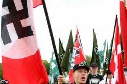 В Германии существует квазигосударство неонацистов