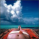 Пляжный секс: кто, кого, когда и как
