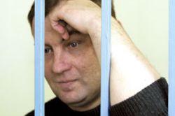 Суд отказался условно-досрочно освободить бывшего полковника Юрия Буданова