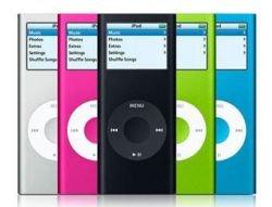 Apple готовится выпустить новое поколение iPod Nano