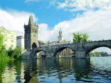 В Праге отреставрируют Карлов Мост