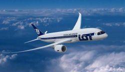 Первый полет Boeing-787 Dreamliner состоится в сентябре