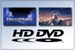Paramount и DreamWorks отказываются от Blu-ray в пользу HD DVD