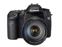 Canon официально представила два новых цифрозеркальных фотоаппарата