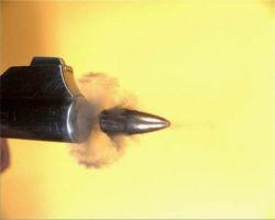 Расстреляйте ненужные вещи ради искусства высокоскоростной фотографии (фото)