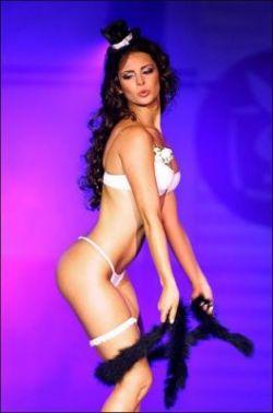 Мисс Playboy (фото)
