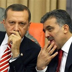 Турция осталась без президента