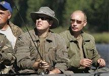 Росприроднадзор отказался расследовать охоту князя Монако на Байкале