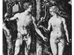 Британские ученые объяснили, почему плод с древа Познания сорвала именно Ева
