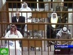 В Багдаде начнется новый суд над соратниками Саддама Хусейна