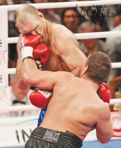 Николай Валуев: Мне дали ясно понять - победить должен Чагаев!