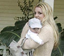 Психиатр: у Бритни Спирс маниакально-депрессивный психоз