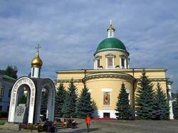 РПЦ продвигает собственную модель политического развития России