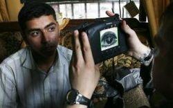 Американские войска наращивают использование биометрии в Ираке