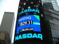 NASDAQ покидает Лондон, чтобы побороться за OMX