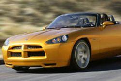 Dodge выпустит родстер за 15.000 долларов