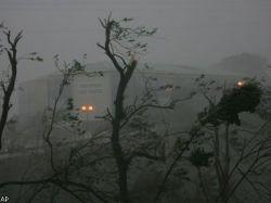 """Урагану \""""Дин\"""" присвоена высшая степень опасности (фото)"""
