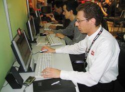 Главным критерием оценки деятельности программистов является количество ИТ-проектов, завершенных точно в срок