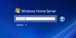 Windows Home Server уже в продаже