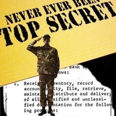 Пентагон выболтал больше секретов, чем блоггеры