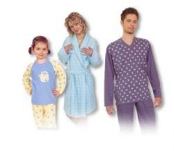 Китайские ядовитые пижамы – новый повод для страхов