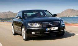Volkswagen теряет 10 000 евро на каждом проданном Phaeton