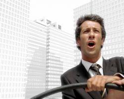 Эксперты: мобильные сотрудники - угроза бизнесу