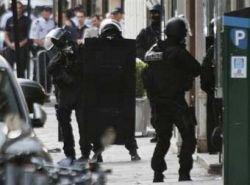 Кризис с заложниками в центре Парижа закончился без жертв