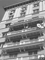 Рынок дорогого жилья в Москве не может найти покупателя