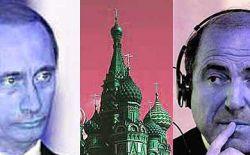 Открытое письмо Бориса Березовского Владимиру Путину