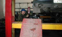На ремонте в официальном сервисе можно сэкономить