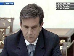 Зурабов не только уйдет в отставку, но и может пойти под суд
