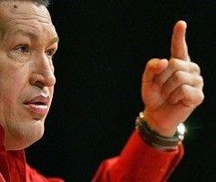 Уго Чавесу грозит бессрочное президентство