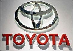 Toyota намерена стать мировым лидером по числу проданных автомобилей