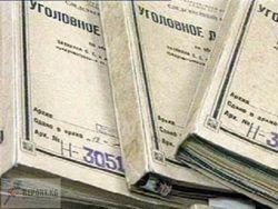 Подольск: 25 дел уголовных дел незаконно возбудили стажеры