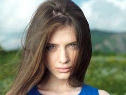 Девушка из грузии фото
