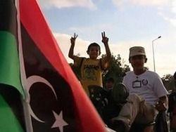 НАТО завершает миссию в Ливии. На пороге гражданская война
