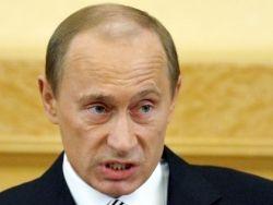 Открытое письмо русского Человека Путину
