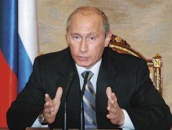 Зачем остаётся Путин?