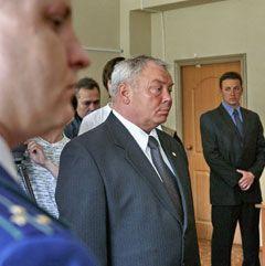 Бывшему мэру Владивостока Юрию Копылову предъявлено новое обвинение
