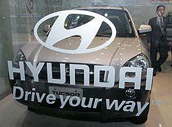 Сборка автомобилей Hyundai в России вырастет вдвое