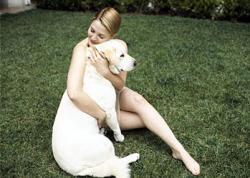 Топ-7 домашних животных, в которых влюблены звезды (фото)