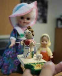 Почему только каждая десятая игрушка произведена в России?