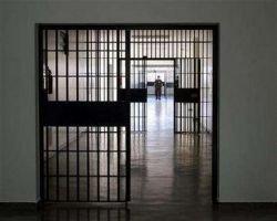Места лишения свободы захлестнул свадебный бум