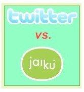 Как использовать одновременно и эффективно Twitter и Jaiku