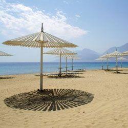 В Египте открылись два новых курорта