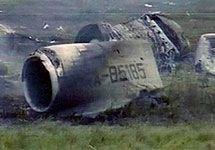 В Петербурге запретили ставить памятник жертвам катастрофы Ту-154