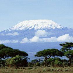 Названы самые красивые вулканы мира