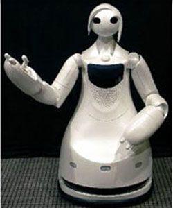 Toyota демонстрирует стратегию компании в отношении роли роботов