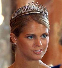 Шведская принцесса не может выйти замуж из-за глупой традиции